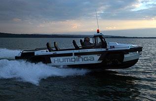 Humdinga p2 sea 2 – right side