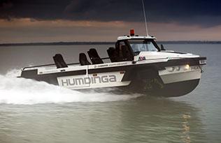 Humdinga p2 sea 2 – lights on 2